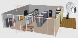 通讯机房空调解决方案