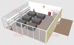 UPS机房空调解决方案