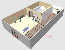MRI室空调解决方案